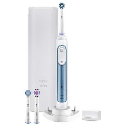 Зубная щетка электрическая Braun Oral-B Smart 6 6000N (D700.525.5XP)