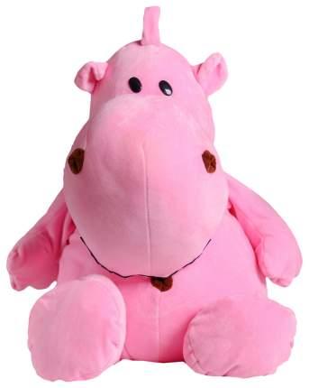 """Мягкая игрушка """"Бегемотик"""", цвет розовый, 44 см Sima-Land"""
