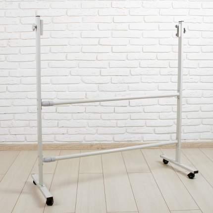 Подставка на колёсиках, регулируемая, для доски: 120 — 200 см Sima-Land