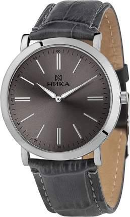 Наручные часы кварцевые мужские Ника 0100.0.9