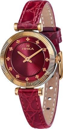 Наручные часы кварцевые женские Ника 1310.0.19.87