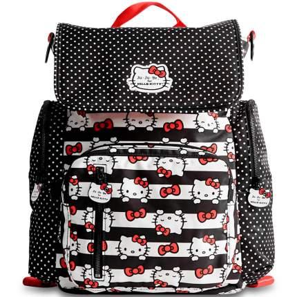Рюкзак женский Be Sporty ju-ju-be Hello Kitty Dots & Stripes