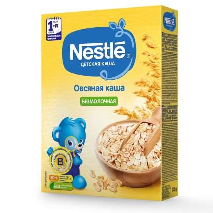 Каша безмолочная Nestle Овсяная с 5 мес. 200 г