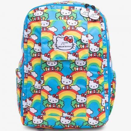 Рюкзак женский Ju-Ju-Be Mini Be Hello Kitty Hello Rainbow