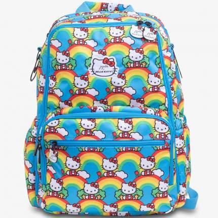 Рюкзак женский Zealous JuJuBe Hello Kitty Hello Rainbow