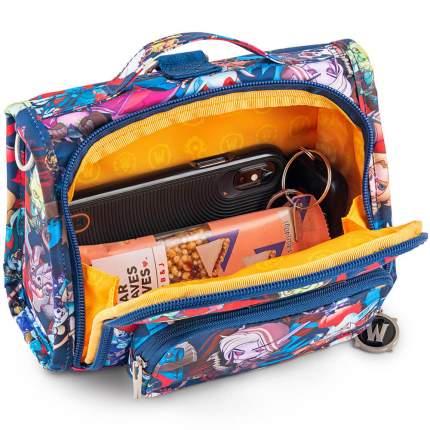 Детский рюкзак Mini B.F.F. JuJuBe Legends of Azeroth