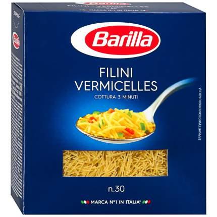 Макаронны Barilla Filini Vermicelles n.30 450 г