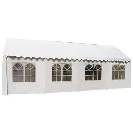 Садовый павильон Afina AFM-1027W White 400 х 800 х 370 см