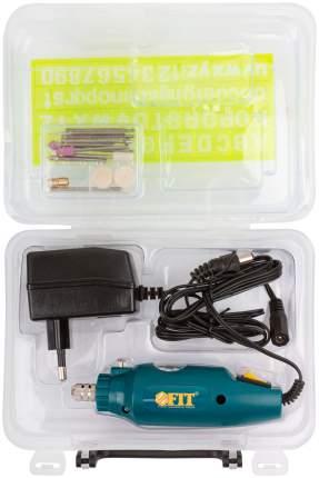 Гравировальная машина мини 12 Вт; FIT 80530