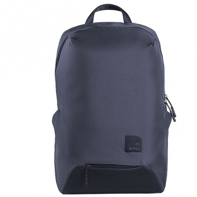 Рюкзак Xiaomi 1003 Casual Sport синий