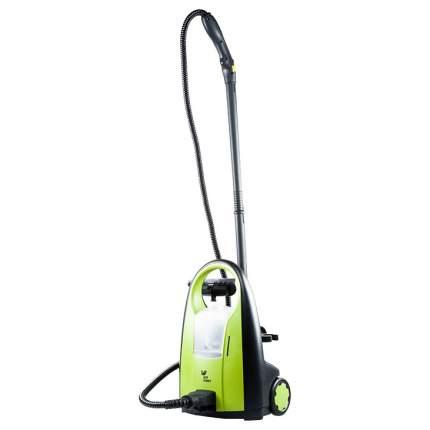 Пароочиститель Kitfort KT-903 Green