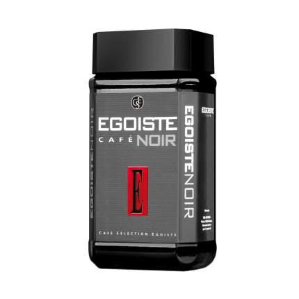 Кофе EGOISTE Noir сублимированный 100г.