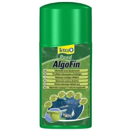 Средство для борьбы с водорослями в пруду Tetra Pond AlgoFin 250 мл