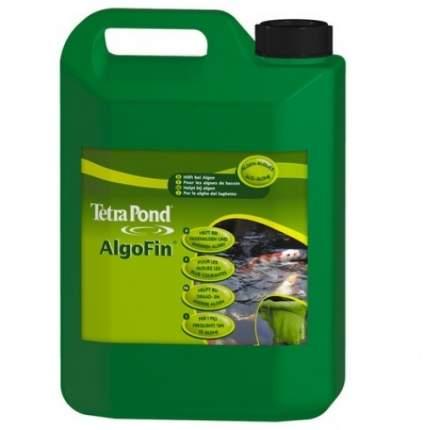 Средство для борьбы с водорослями в пруду Tetra AlgoFin 3000 мл