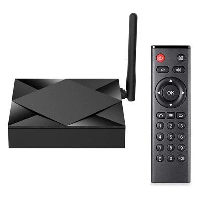 Smart-TV приставки