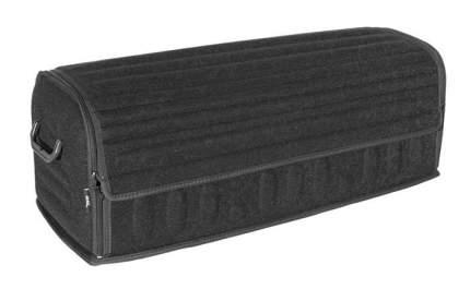 Сумка-органайзер sotra 3d lux large plus в багажник черная (79х29х28,5 см) fr 6091-09