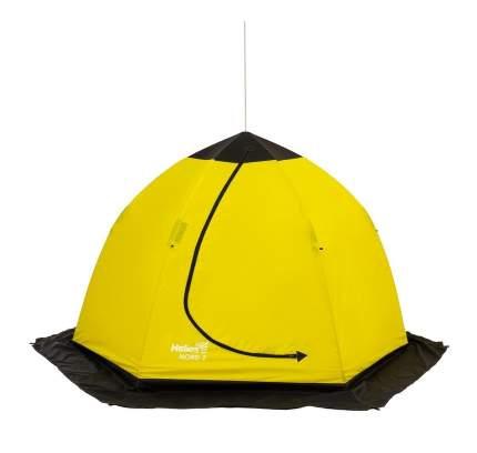 Палатка-зонт 2-местная зимняя утепл. NORD-2