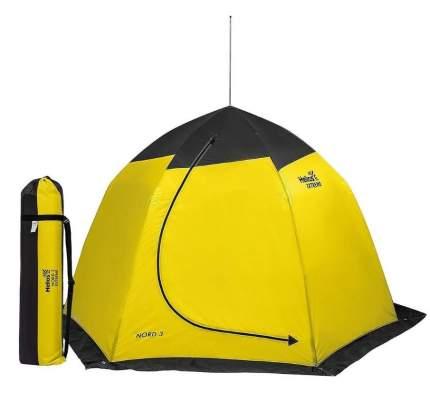 Палатка-зонт 3-местная NORD-3 Extreme