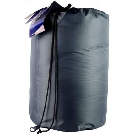 Спальный мешок Чайка Graphit 500 серый, правый