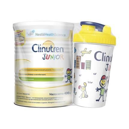 Молочная смесь Clinutren Clinutren Junior+ от года 400 г