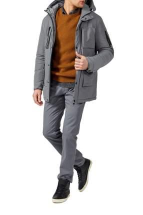 Куртка мужская Tom Farr 3041.55_W20 серая XL