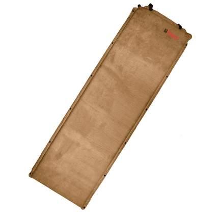 Коврик BTrace Warm Pad7 brown 190 x 63 x 7 см