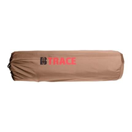 Коврик BTrace Warm Pad7 Large brown 190 x 70 x 7 см