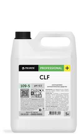 Антисептическое средство Pro-Brite CLF (5 литров)