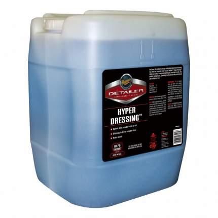 Средство для очистки салона Hyper Dressing 18,93 л., D17005