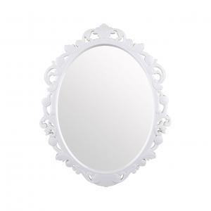 Зеркало настенное Альтернатива 12084 47х58,5 см, белый