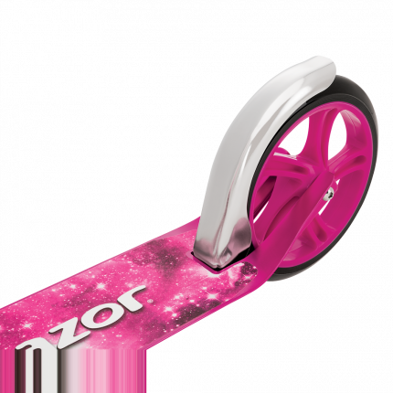 Самокат Razor A5 Lux pink