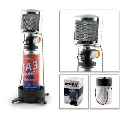 Лампа газовая Mesh Gas Lamp Tierra TL-603
