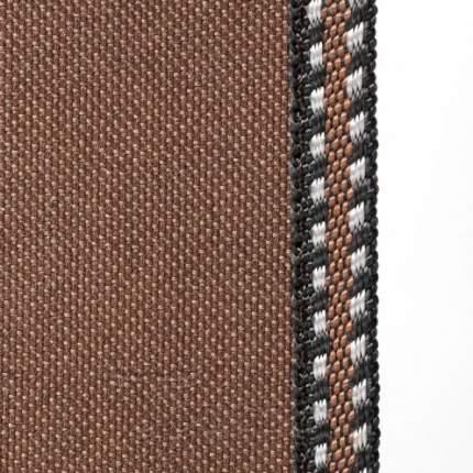 Кровать походная коричневый (N-BD630-98828-B) NISUS (пр-во ГК Тонар)