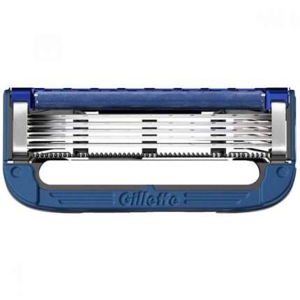 Сменные кассеты для бритья Gillette Labs Heated Razor, 8 шт