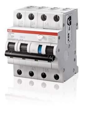 ABB Выкл. авт. диф. тока DS203NC C16 AC30