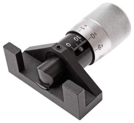Микрометр для измерения натяжения ремней Мастак, универсальный