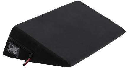 Малая черная подушка для любви Liberator Wedge