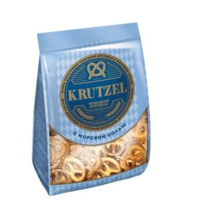 Крендельки Яшкино Krutzel Бретцель с солью 250 г
