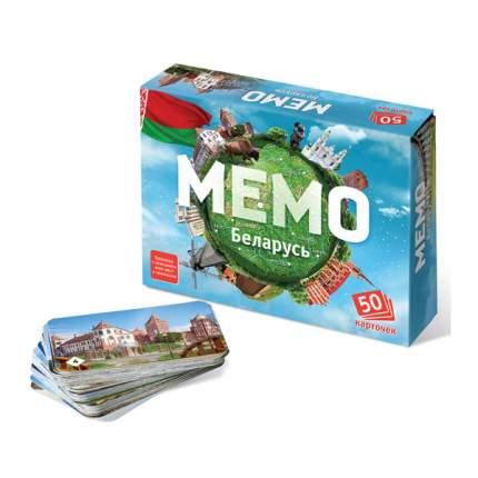 Настольная игра Нескучные Игры Мемо Беларусь
