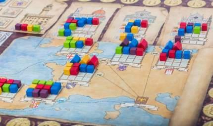 Настольная игра Правильные Игры Calimala Флорентийский купец