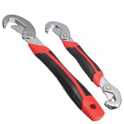 Комплект из двух гаечных ключей Чудо Ключ Snap N Grip