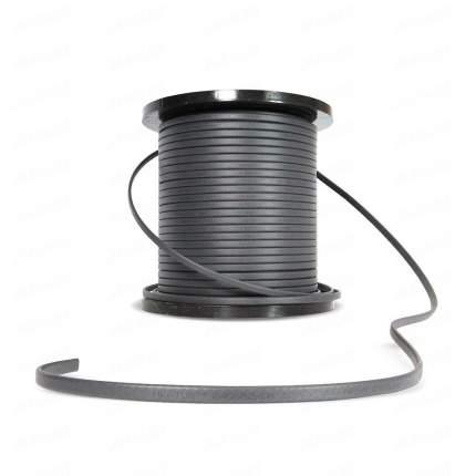 Усиленный кабель греющий саморегулирующийся Heatus 24GSR2-CR мощностью 24 Вт.