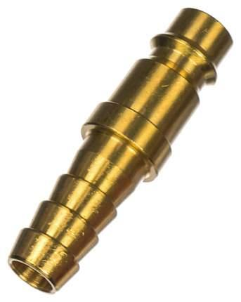 МАСТАК Штуцер быстросъемный M>10 мм 696-44