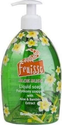 Жидкое мыло Fruisse Aloe Bliss 400 мл