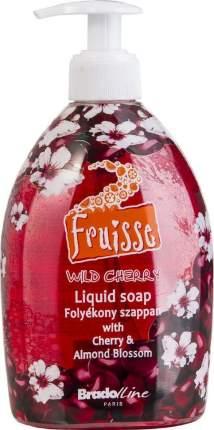 Жидкое мыло Fruisse Wild Cherry 400 мл