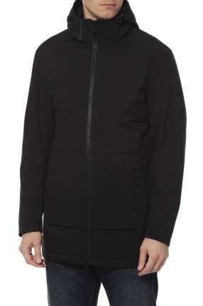 Куртка мужская La Biali КМ-105/119 черная XL