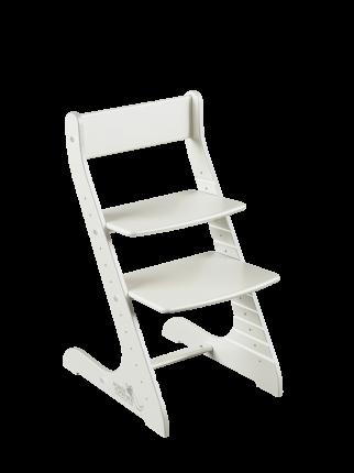 Детский растущий стул Конёк Горбунёк Стандарт, цвет Слоновая кость