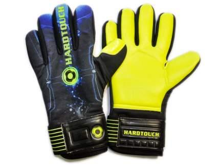 Перчатки вратарские HARD TOUCH, Размер S