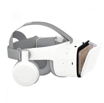 Очки виртуальной реальности BоboVR Z6 c джойстиком ICADE Белый
