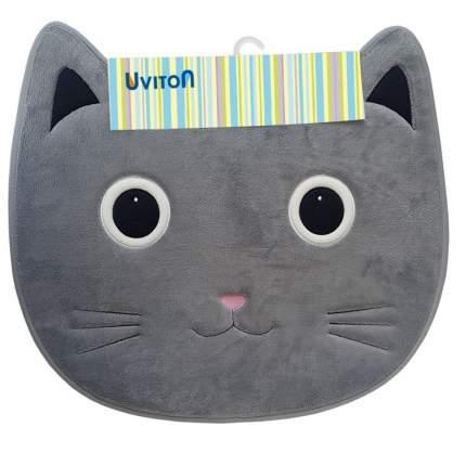 "Коврик для ванной Uviton ""Cat"""